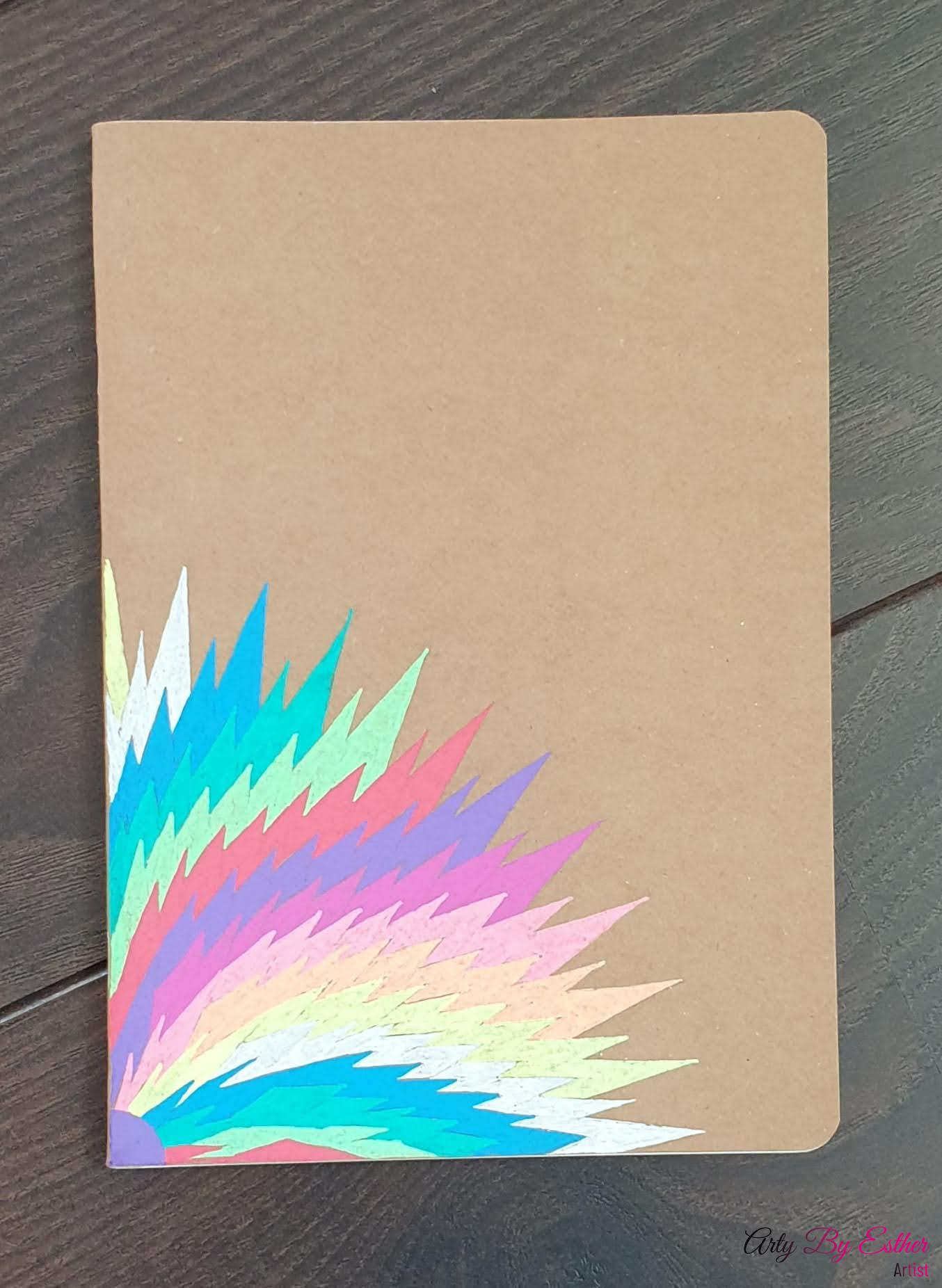Notebook Rainbow